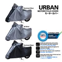 cover sarung selimut motor URBAN standard honda yamaha vespa bebek