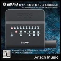 Module Drum Elektrik Yamaha Dtx400 / Dtx 400 Electric Series ...