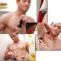 Philips Body Groomer BG2024 Wet and Dry Body Hair Trimmer - Shaver