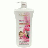 New Vienna Shower Cream 1000ml - Sabun Cair Vienna 1000ml