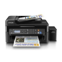 Printer EPSON L565 WIFI Plus FAX