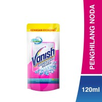 Vanish White Powder 120gr Pouch