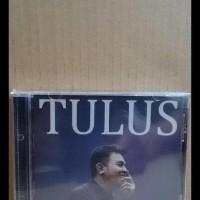 Cd Original Tulus - Gajah