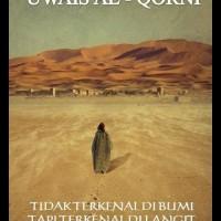 Dvd Original Uwais Al-Qorni