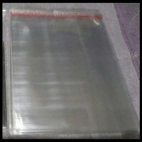 ( Kualitas Tebal Yah ) Plastik Segel Jewel Case Mika Cd / Vcd