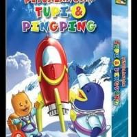 Paket Tupi Ping Ping Seri 1