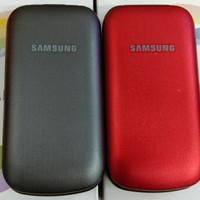Hp Samsung Flip e1195 Coconut harga Okay