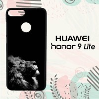 Casing Huawei Honor 9 Lite Custom HP The Lion LI0188