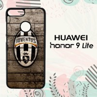 Casing Huawei Honor 9 Lite Custom HP Juventus Logo LI0218