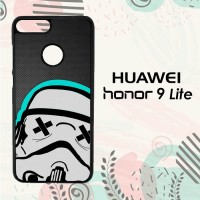 Casing Huawei Honor 9 Lite Custom HP Star Wars Troops LI0187