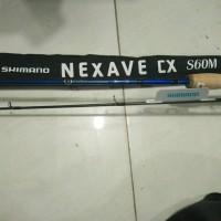 HOT SALE Joran Pancing SHIMANO NEXAVE CX S60M
