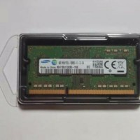 Samsung 4GB DDR3L PC12800 Sodimm Low Voltage RAM Notebook Limited
