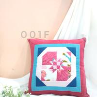 Sarung Bantal Quilt ( Cushion Cover ) boho hits korea 40 x 40 cm
