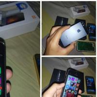 Iphone 5G fullset jaringan 4G