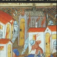 Encyclopedia Of The Hundred Years War -John A. Wagner(Culture French)