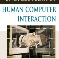 Encyclopedia of Human Computer Interaction - Claude Ghaoui (Tech)