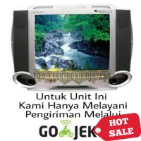 Harga Tv 14 In Travelbon.com