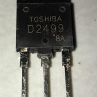 TR POWER / TR HORIZONTAL D2499