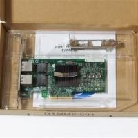 Lan Card Intel PRO 1000 PT Dual Port Gigabit Server Adapter EXPI9402PT