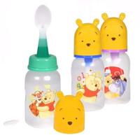 Disney cereal bottle 125ml/Botol sendok