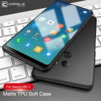 Case Xiaomi Mi Mix 2 - MiMix 2s casing hp cover thin ORIGINAL CAFELE