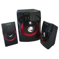 ADVANCE M250BT Speaker Aktif Active Bluetooth FM Radio USB SD Memory