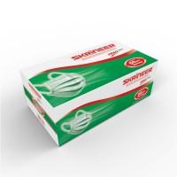 Skrineer Smart Plus Mask '50S 3Ply Earloop Green
