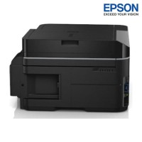 Printer Epson L565 All In One, Wireless, Fax