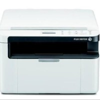 Printer Fuji Xerox Docuprint M115W All In One + Wifi