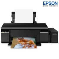 Printer Epson L805 Wireless