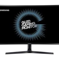 "Samsung Monitor 32"" QLED Gaming Curved (CHG70)"