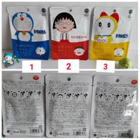 Harga masker muka doraemon chibi dan | Pembandingharga.com