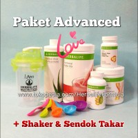 Paket Herbalife# Advanced #Herbalife Paket # Paket Diet #Herbalife