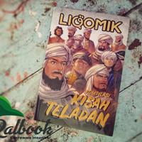 Liqomik 2 - Liqomik2 - Kompilasi Kisah Teladan