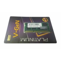 Murah RAM DDR3 SODimm V-GeN 8GB PC10600/1333Mhz (Memory Laptop VGEN)