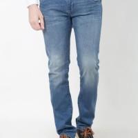 Harga lee cooper celana jeans pria norris classic m used slim   Hargalu.com