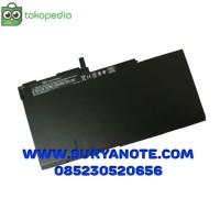 Original Baterai Laptop HP Elitebook 840-G1 850-G1 Zbook 14 (CM03XL)