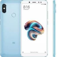 HP XIAOMI NOTE 5 PRO (XIOMI MI NOTE 5) - RAM 6/64GB BLUE