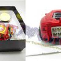 Alarm Motor Canggih Multi Mekanisme Design Unik alarm motor al Diskon