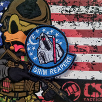 Morale Patch series