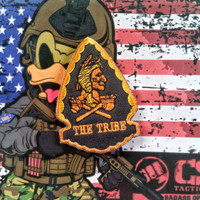 The tribe devgru patch