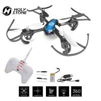 Holy Stone HS170 Drone Predator Mini RC Quadcopter 24Ghz 6 Axis Gyro