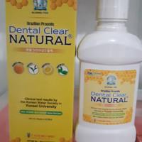 dr.dental botol