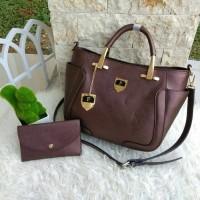 Harga promo tas wanita elegant kantor santai furla taiga super warna | Pembandingharga.com