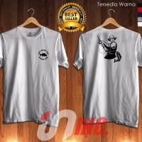 Harga kaos tshirt baju hobi mancing mania edisi lima | antitipu.com