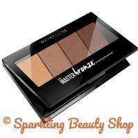 Maybelline Face Studio Master Bronze Palette - Bronze & Highlight Set
