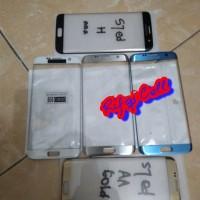 Kaca depan Kaca Lcd Samsung S7 EDGE