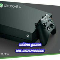 Console XBOX ONE X 1TB ( ASIA )