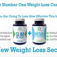 Paket Suplement Diet Pelangsing dan Detox Usus - Terbaik No 1 USA