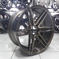velg mobil pajero fortuner weed sport ring 20 ( isi 4pcs )